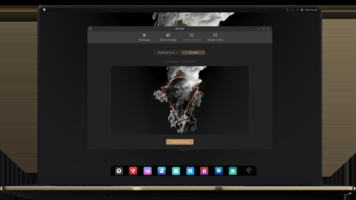 basm-share-screen