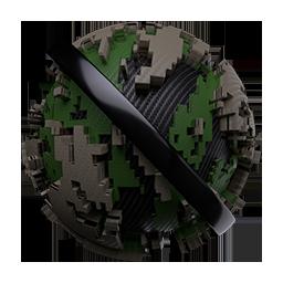 impulse-army-material