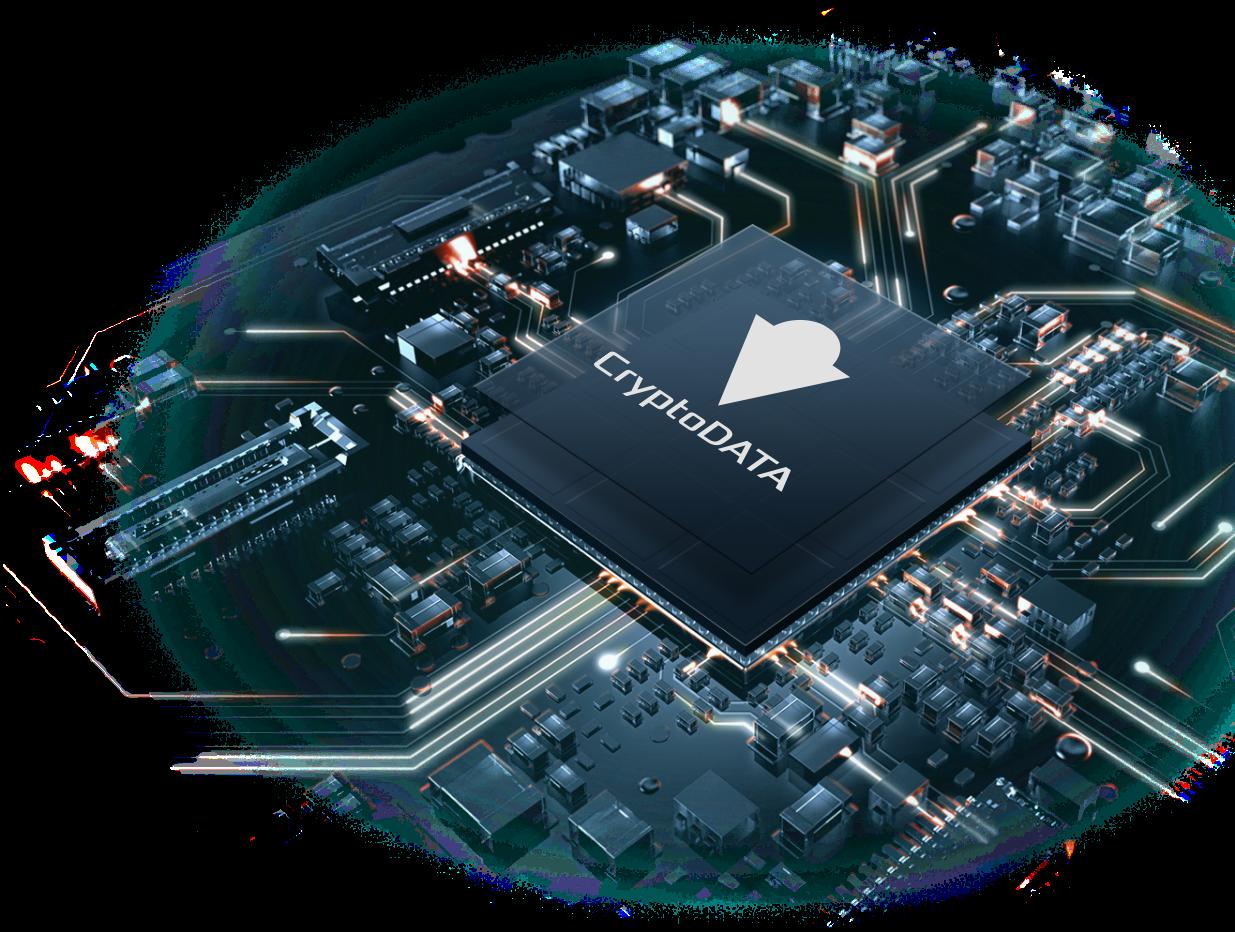 cryptodata-chipset