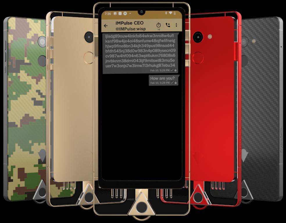 impulse-phones