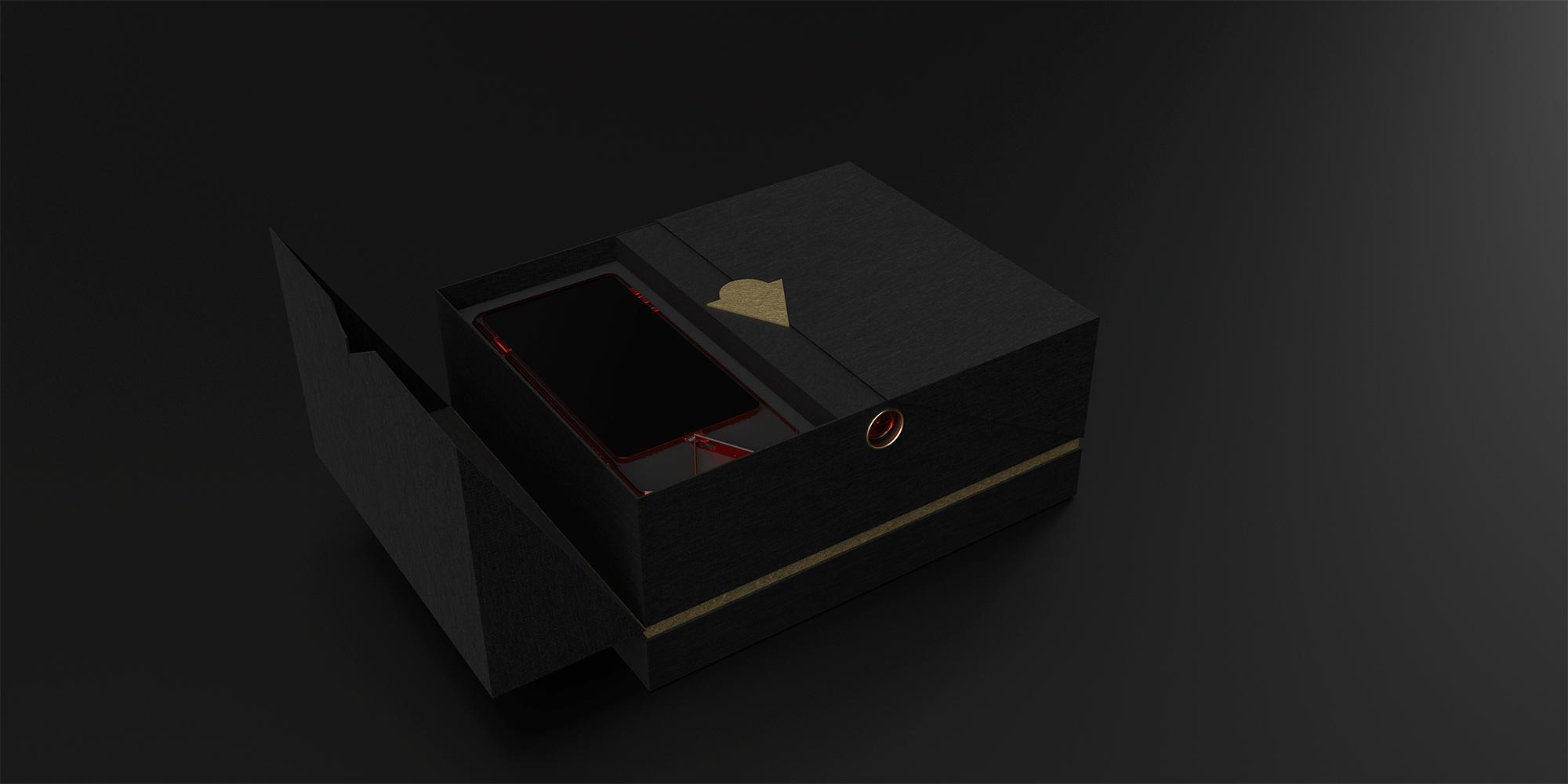 Box content